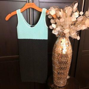 bebe Dresses - Bebe Tank Form Fitting Dress